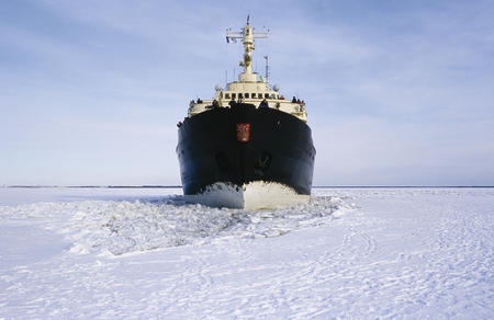 Icebrecher Sampo
