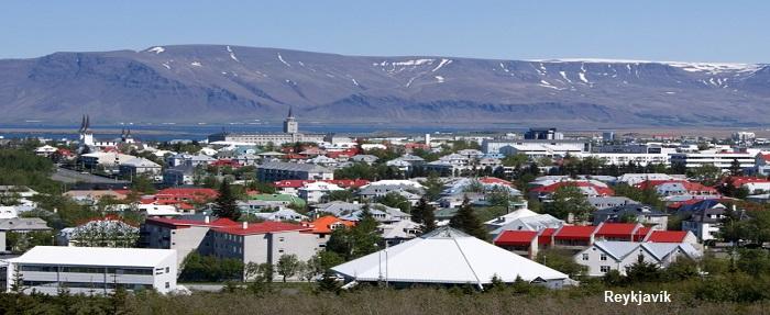Nordlichter in Island - Polarlichtreise
