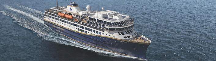 HAVILA Voyages-Alesund