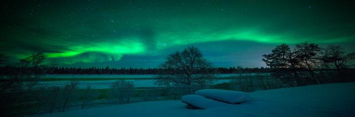 Harriniva Winter Erlebniswoche