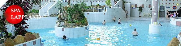 Holiday Club Saariselke Lappland
