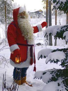 Weihnachten in Kalevala