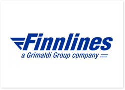 Finnlines Fähre Travemünde-Helsinki