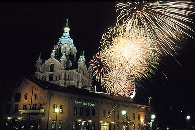 Silvester Helsinki