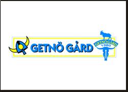 Logo Getnö Gard