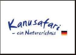 Logo Kanusafari