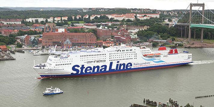 Fähre Stena Line