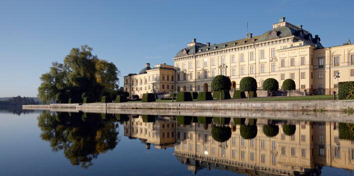 Autorundreisen Skandinavien