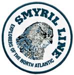 Logo Smyril Line